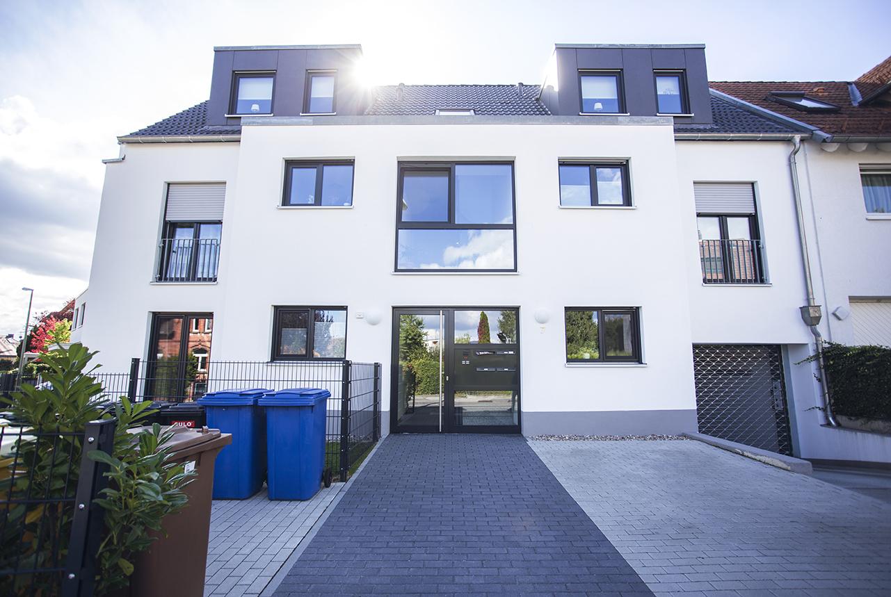 Rosengarten Kelkheim Neubauprojekt Gab